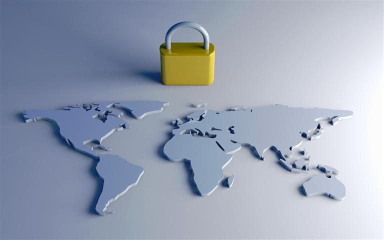 Secure World